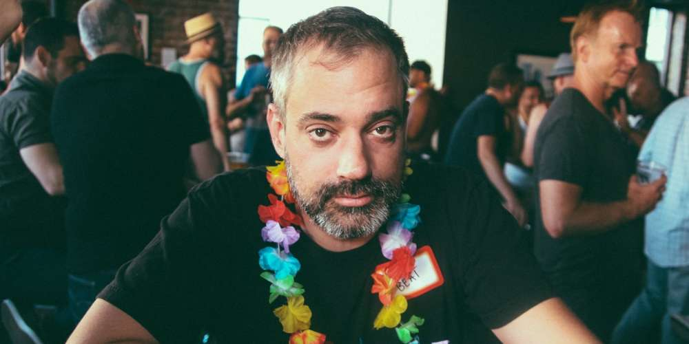 L.A.'s Queer Nightlife Community Is Mourning the Loss of Bar Owner Thor Stephens