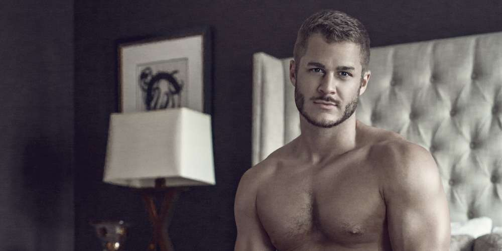 Op-Ed: No, Austin Armacost, It's Not Cool to Claim Asexuality for Press Coverage