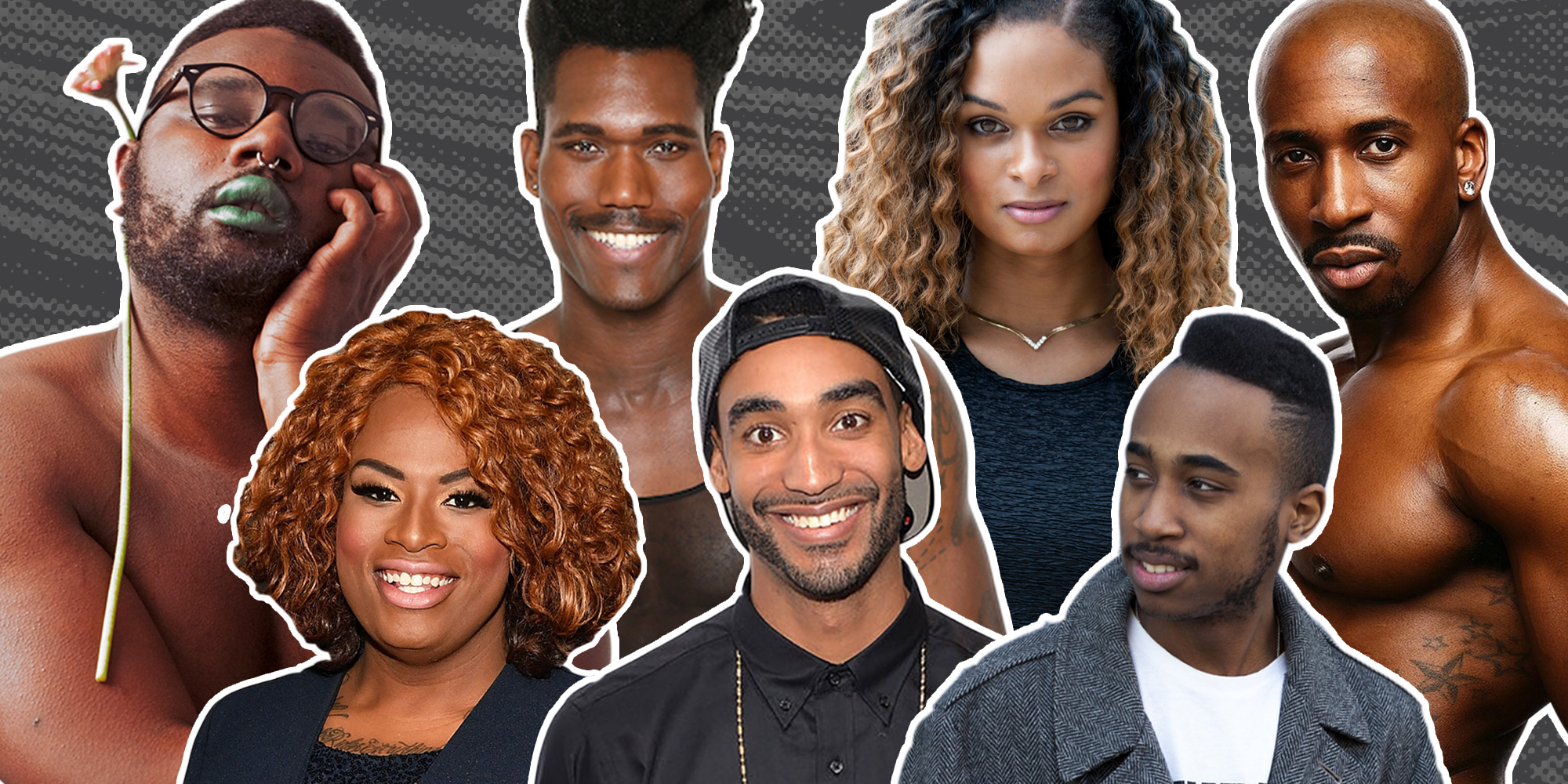 As Black History Month Comes to a Close, Be Sure to Follow These 11 Change-Makers, Trailblazers & Activists