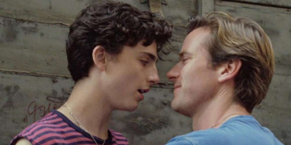 Armie Hammer Confirms 'Call Me By Your Name' Sequel 'Will Happen'