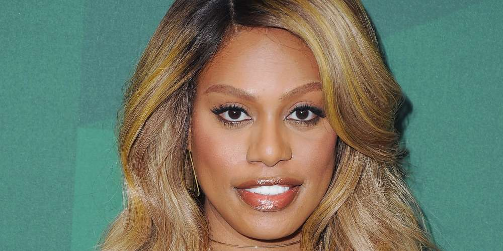 Laverne Cox Is 'Beat for the Gods' on Her Surprise Single, Inspired by Grace Jones