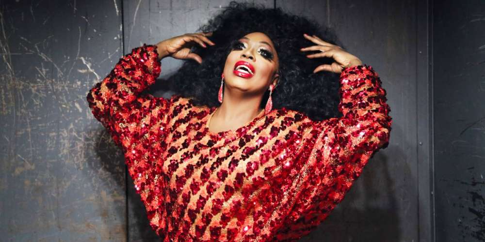 Bebe Zahara Benet Receives Violent and Racist Attacks Post Controversial 'All Stars 3' Elimination