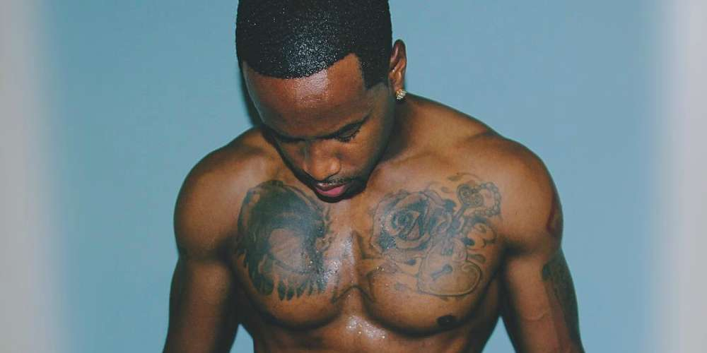Rapper Safaree's Nudes Just Leaked, and Thirsty Twitter Has Responded Hilariously