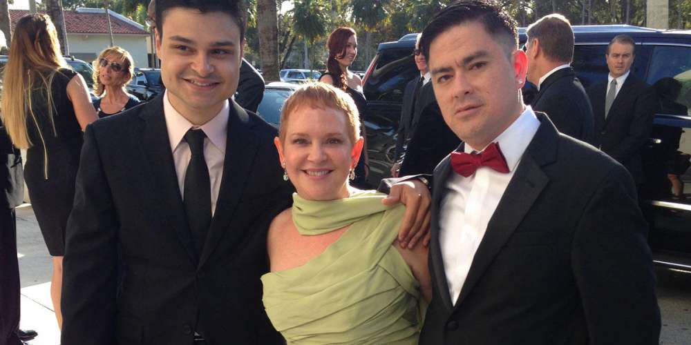 Ana Navarro Just Shared a Touching Post About Her Cousin's Son, a Victim of the Pulse Massacre