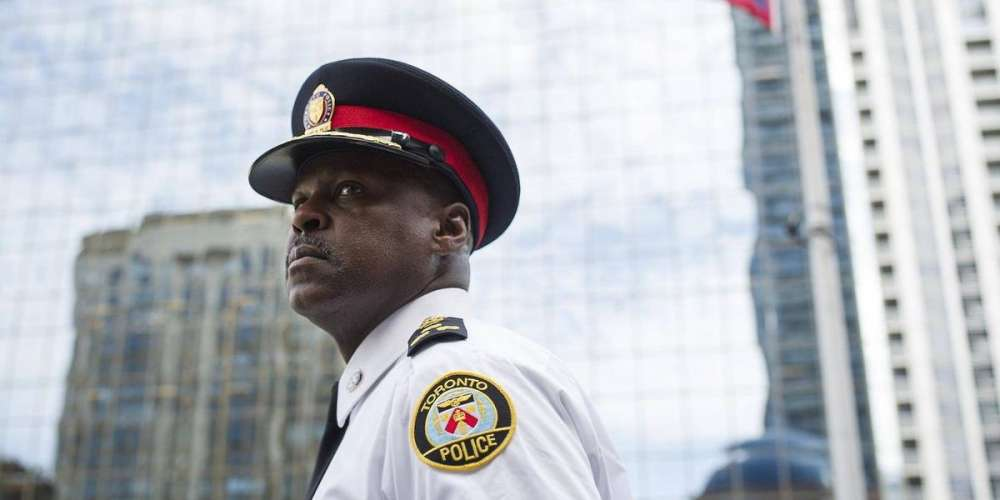 Toronto Police Are Blaming the Public for Not Catching the City's Gay Serial Killer Sooner