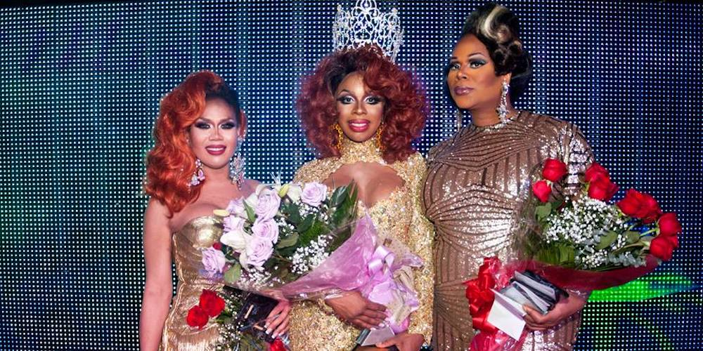 Honey Davenport Has Snatched the Crown of Miss Paradise 2018