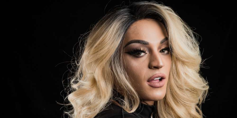 This Brazilian Drag Queen's Inclusion in a Coca-Cola Contest Has Conservatives Feeling Fizzy