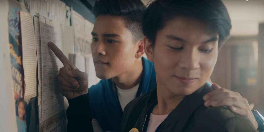 An Adorable Filipino Ad Shows Gender Doesn't Matter When It Comes to Fragrances or Love