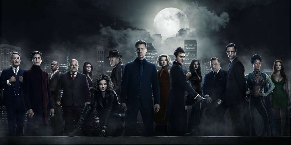 Now That 'Gotham' Is Back on TV, Let's Look at What the Rest of Season 4 Has in Store