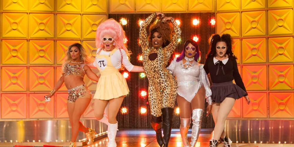 The All Stars Chop: The Sixth Queen Gone Talks RuPaul, Responsibility and Regrets