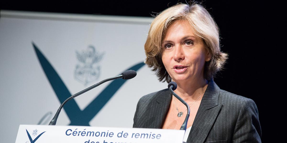 Valérie Pécresse accusée de récupération après le triomphe de 120 bpm aux Césars
