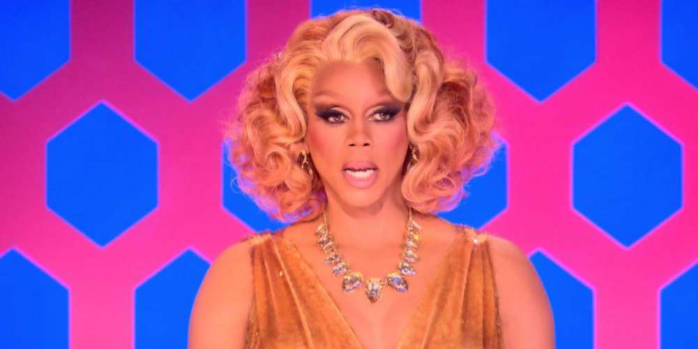 RuPaul Takes to Twitter to Apologize for Comments on Transgender Contestants
