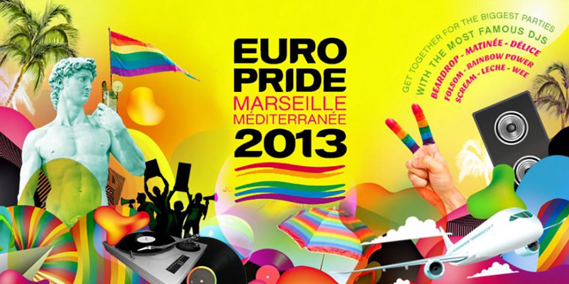 Marseille: La Manif pour tous Paca perd son procès contre la subvention de l'Europride
