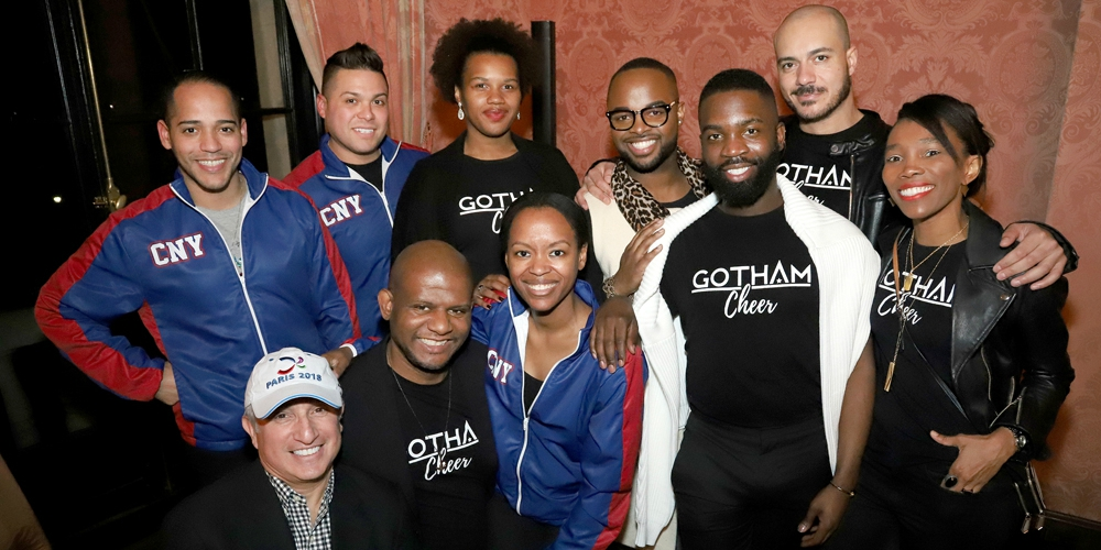 20 Photos From Gay Games 2018's Launch Party in New York City