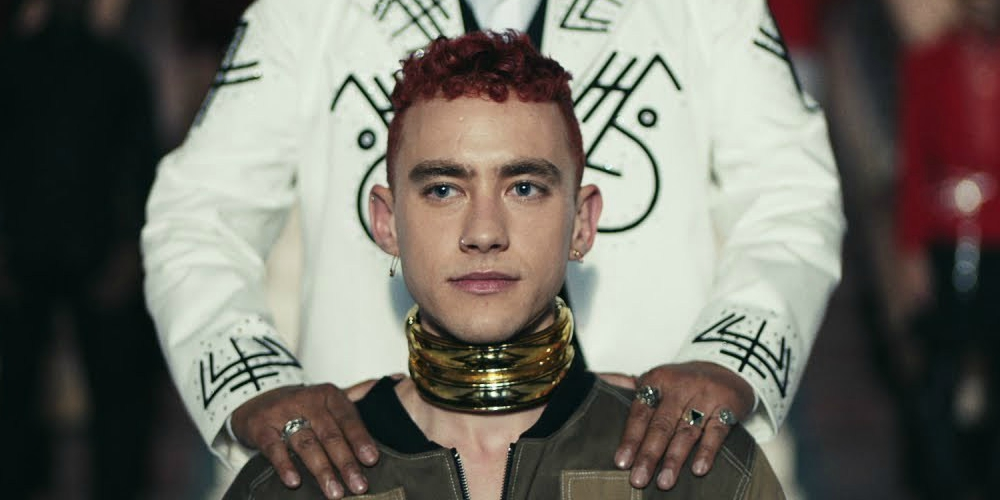 New 'Years & Years' Track 'Sanctify' Is About Straight Guys Who Explore Gay Sex