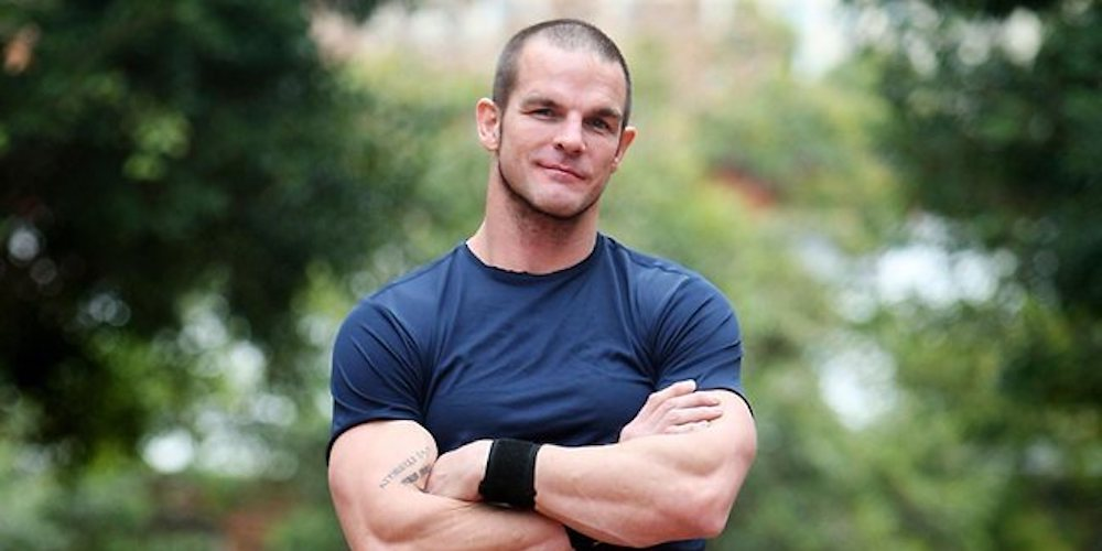 This Gay Rugby Star Just Smacked Down an Aussie Boxer for His Hateful Homophobia