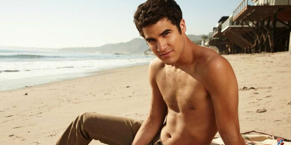 The Darren Criss Nude Gay Sex Scene You've Always Wanted Is Finally Here