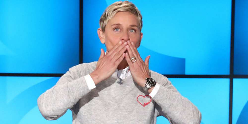 Ellen Is Telling People to Boycott Bermuda Despite the Harm That Will Cause Its Queer Citizens