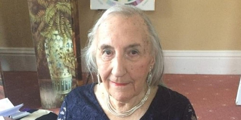 This Trans WWII Vet Just Came Out at 90: 'A Weight Has Been Lifted Off My Shoulders'