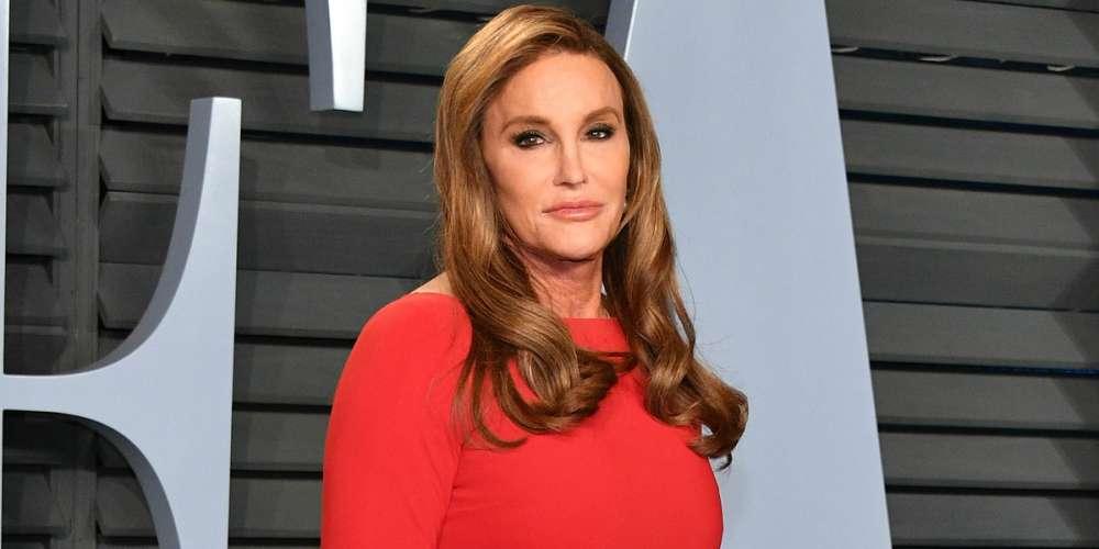 Flip-Flopping Caitlyn Jenner Just Said Trump Set Back the Transgender Community 20 Years