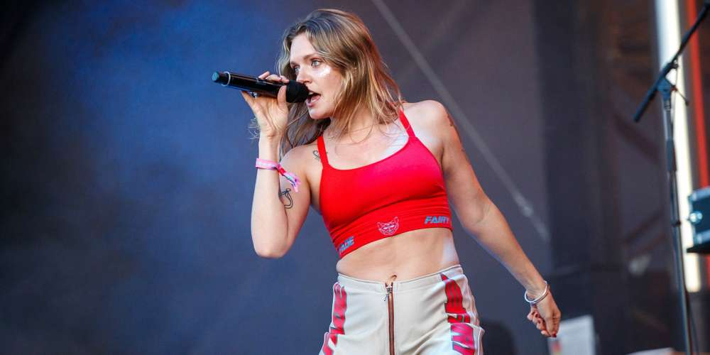 Just Announced: Tove Lo and Kehlani to Headline L.A. Pride 2018