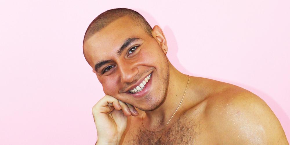 Mira 10 Fotos de Este Sexy Instagrammer Gay que Quiere que Amemos Nuestras Estrías