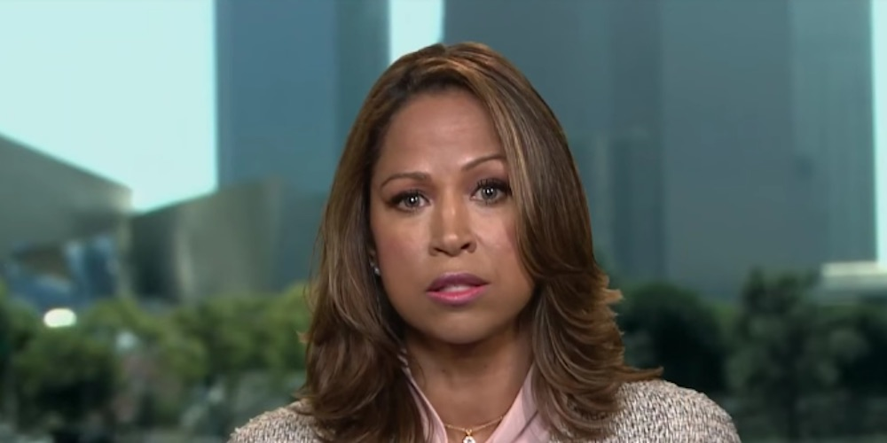 From 'Clueless' Star to Just Clueless: Stacey Dash Is Now a Transphobic Trumpster Politician