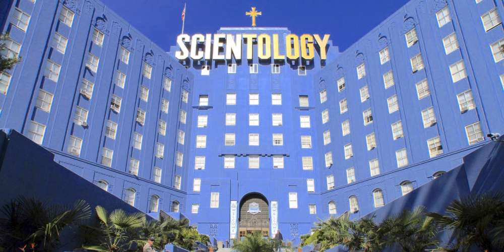 Why Is DirecTV Giving the Church of Scientology Its Own Network?!