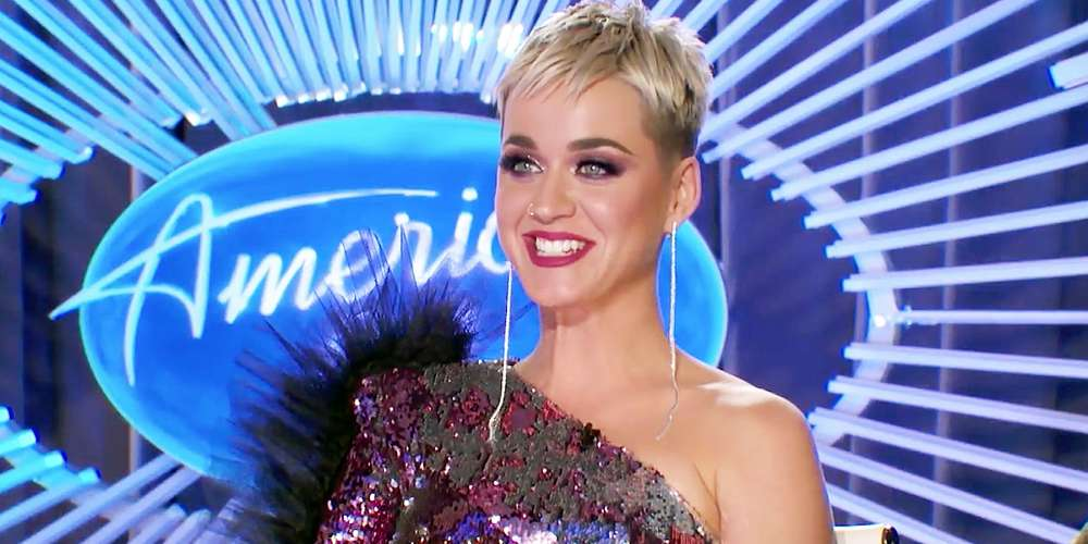 Wig! Watch the 'American Idol' Audition That Wowed Katy Perry