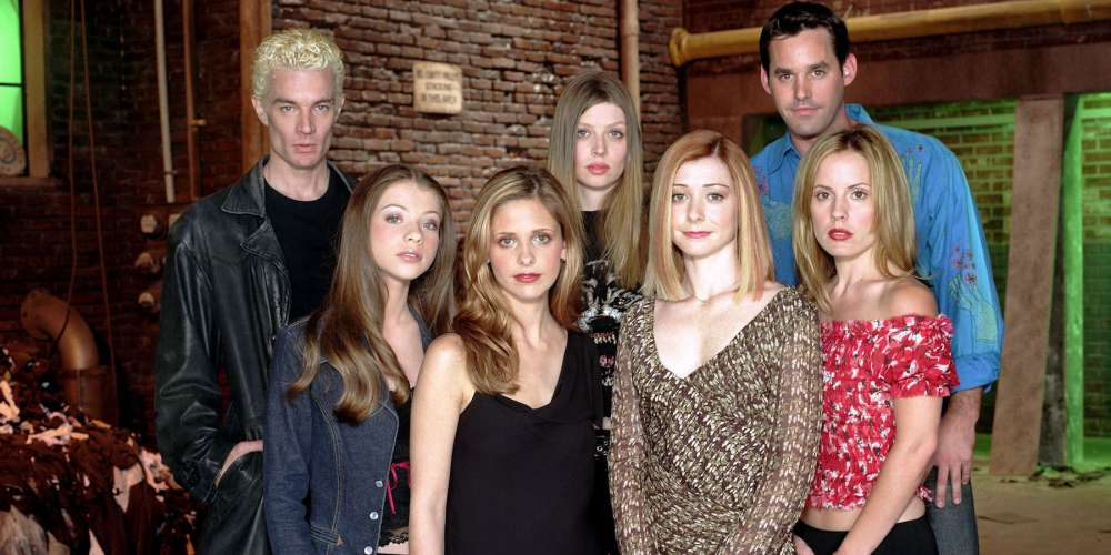 'Buffy the Vampire Slayer' Could Join the Ranks of 'Charmed' and 'Sabrina' With a New Reboot