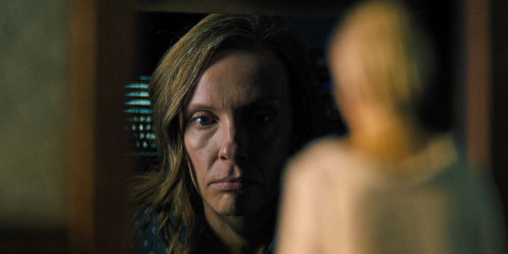 I Slept With the Lights On After Seeing 'Hereditary,' the Creepiest Horror Movie of the Modern Age