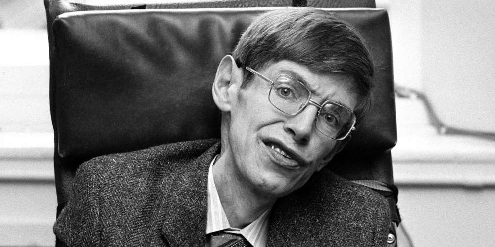Stephen Hawking, the World's Most Famed Physicist, Dead at 76
