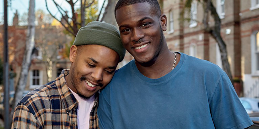 Angleterre: une campagne pour le dépistage des gays noirs