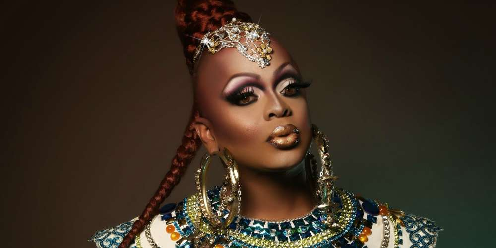 10 Reasons Why Kennedy Davenport Should Win 'RuPaul's Drag Race All Stars 3'