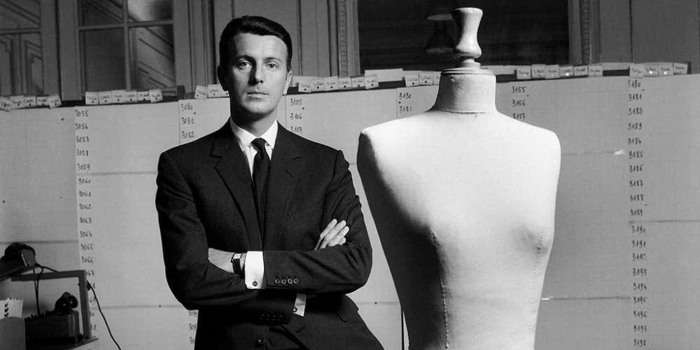 Hubert de Givenchy, el Diseñador Francés, Muere a la Edad de 91 Años