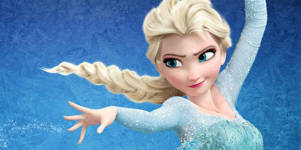Drag Elsa Is The Hero Boston Needs: The 'Frozen' Ice Queen Freed a Police Van From the Snow