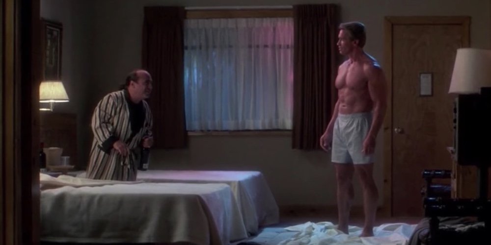 'Call Me By Your Name' Is Somehow Less Sexy When It Features DeVito and Schwarzenegger (Video)