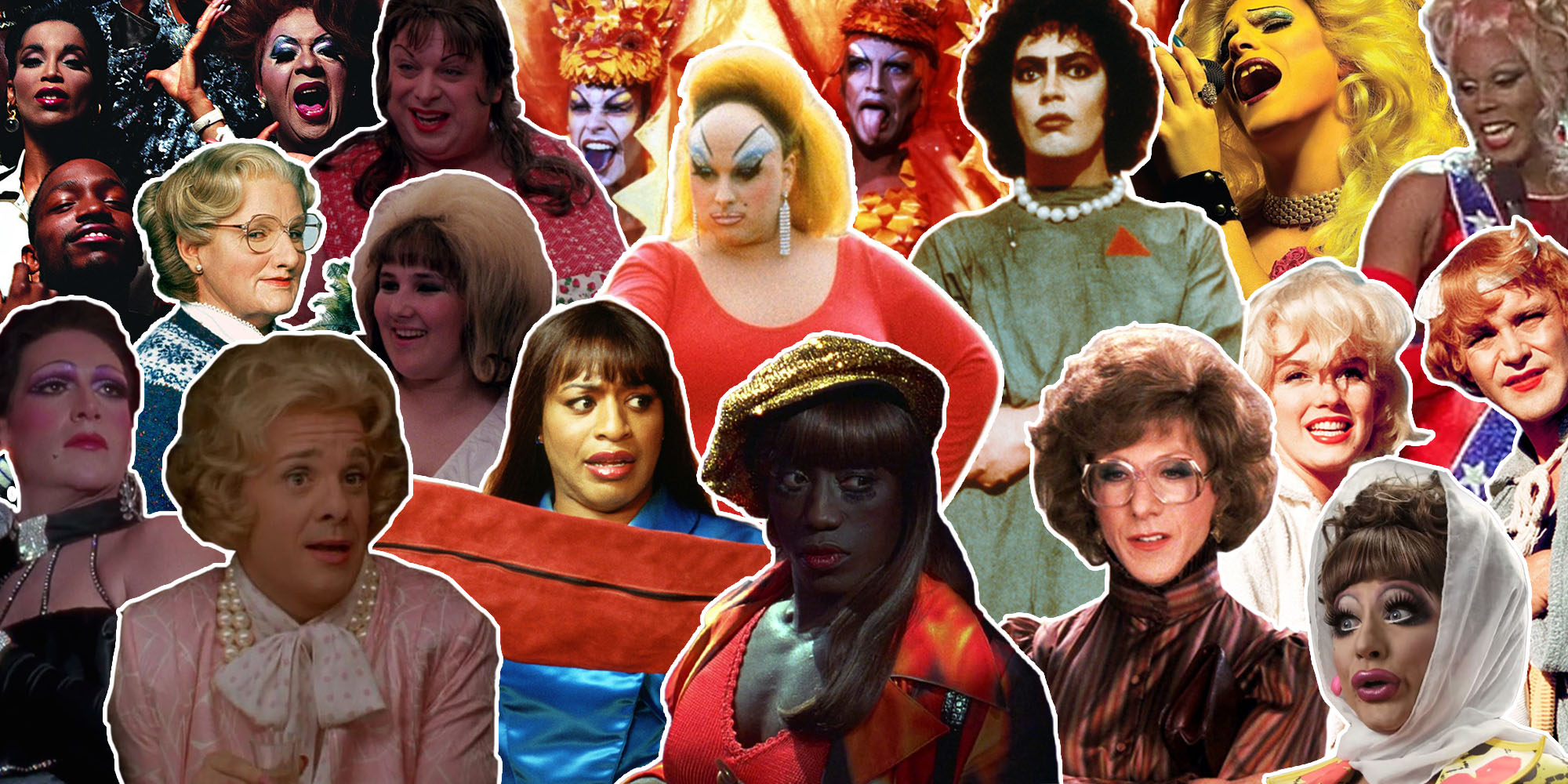 25 Essential Drag Queen Films Every 'Drag Race' Fan Needs to See