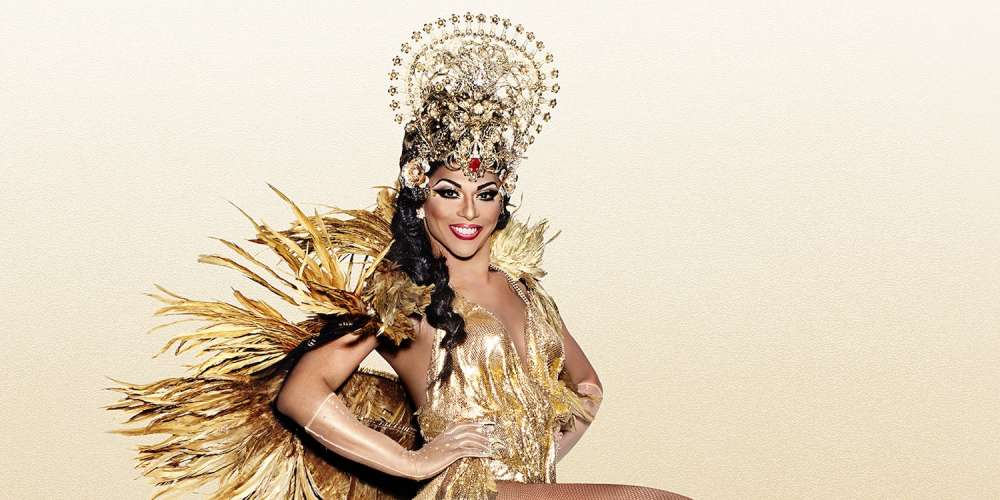 A Post-'All Stars 3' Shangela: 'Why I Gotta Be Mad? I Have the Best Life'