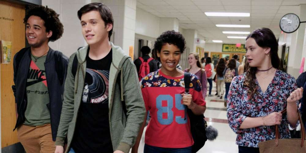5 Queer People Respond to Seeing the Groundbreaking Film 'Love, Simon' During Opening Weekend