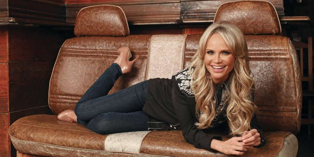 Kristin Chenoweth Opens Up About Bringing Tammy Faye Bakker's Life to the Broadway Stage