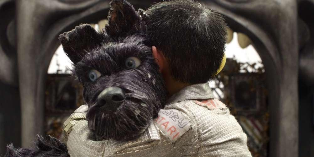 Wes Anderson's New Animated Film 'Isle of Dogs' Has Some Serious Queer Subtext