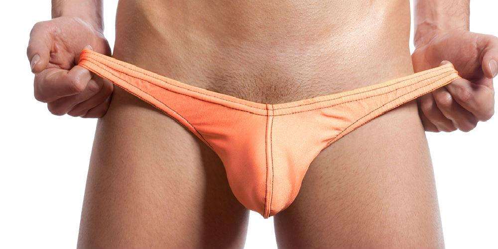 陰毛炸開讓GG變小?6種男人應該知道的除毛方法