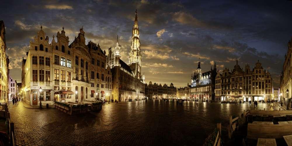 A Gay Trek Through Europe, Night 6: Exploring the Brussels Gay Bar Scene