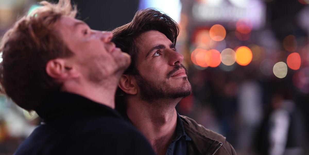 Queer Cinéma Club: «Nobody's Watching» ou l'errance d'un acteur gay étranger à New York
