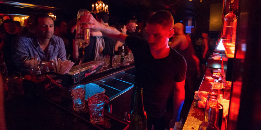 LGBT Credit Union Superbia Is Kicking Off Its Funding With an Event at NYC's Club Cumming