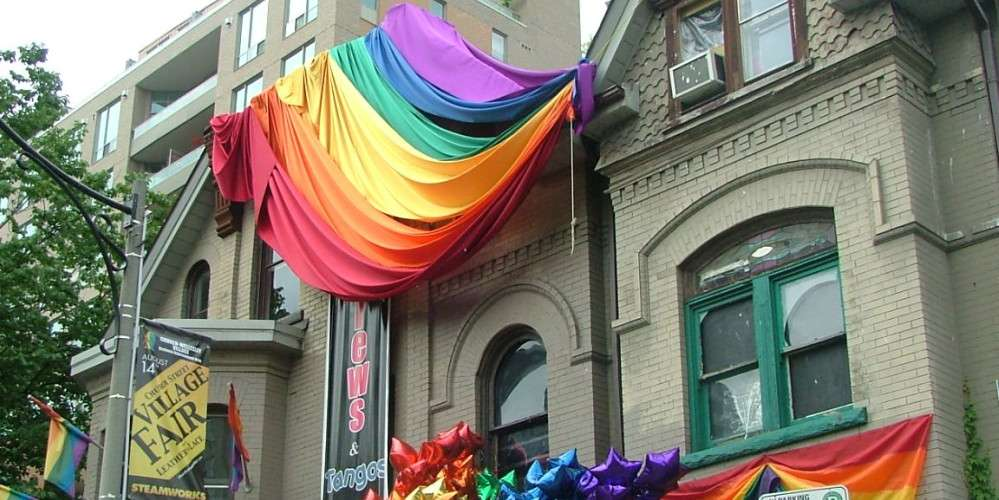 TORONTO – Seu próximo destino gay!