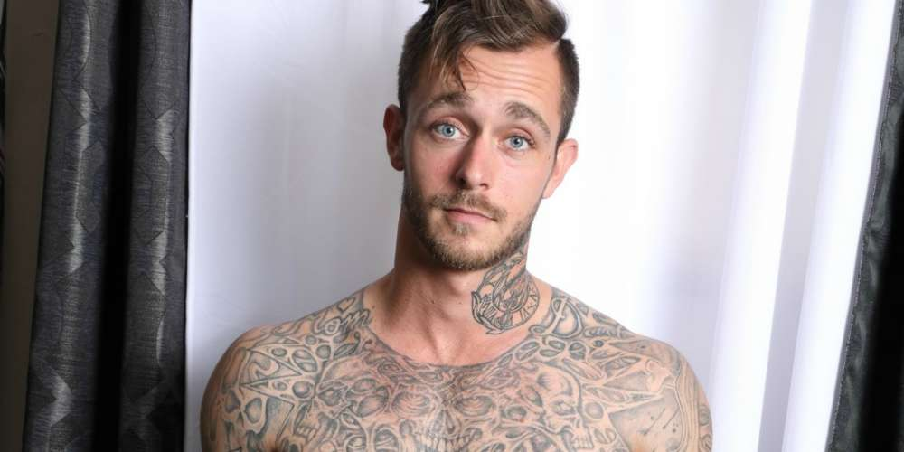Racist Tattoos: Should Their Owners Be Banished Forever, Or Is Redemption Possible?