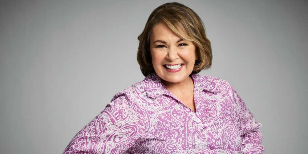 Roseanne Barr Defends Supporting Trump: 'Zip That Lip' Unless 'You Want Pence'