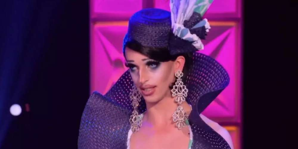 Let's Examine Miz Cracker's Drag Name and Whether It's a Problematic Racial Slur